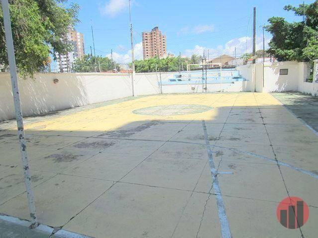 Apartamento residencial para locação, Varjota, Fortaleza. Cód. 2998 - Foto 8