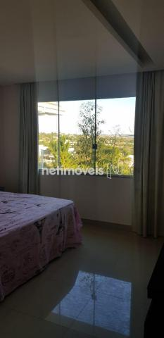 Casa de condomínio à venda com 5 dormitórios em Jardim botânico, Brasília cod:759126 - Foto 14