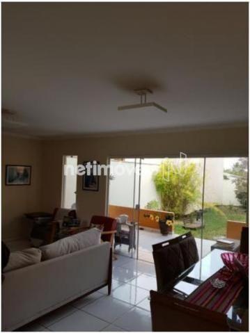 Casa de condomínio à venda com 4 dormitórios em Jardim botânico, Brasília cod:764799 - Foto 2