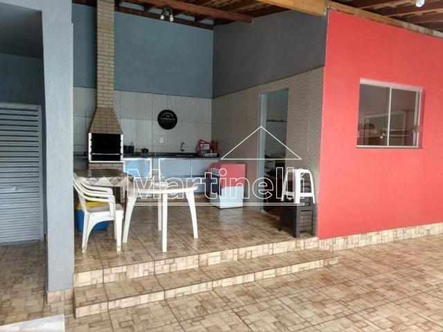 Casa à venda com 5 dormitórios em Jardim diamante, Sertaozinho cod:V27362 - Foto 17