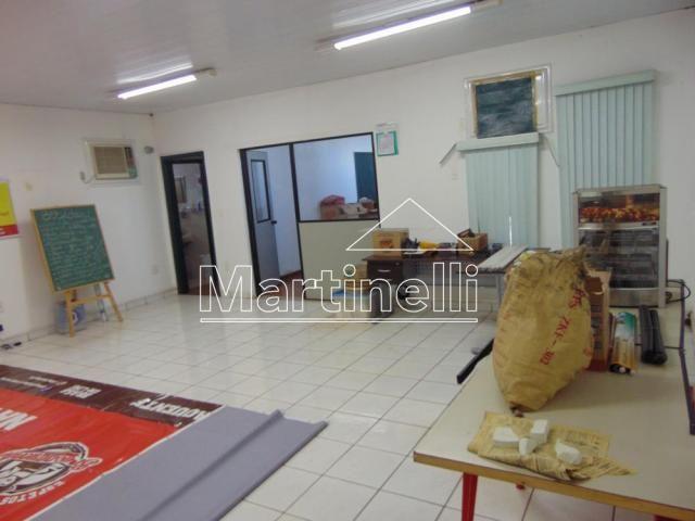 Escritório à venda em Parque industrial, Cravinhos cod:V21167 - Foto 20