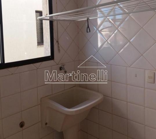Apartamento à venda com 3 dormitórios em Jardim brasilia, Sertaozinho cod:V23408 - Foto 5