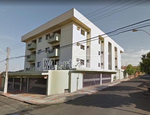 Apartamento à venda com 3 dormitórios em Jardim brasilia, Sertaozinho cod:V23408 - Foto 14