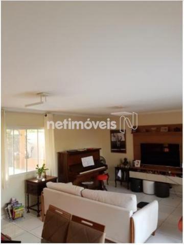 Casa de condomínio à venda com 4 dormitórios em Jardim botânico, Brasília cod:764799 - Foto 4