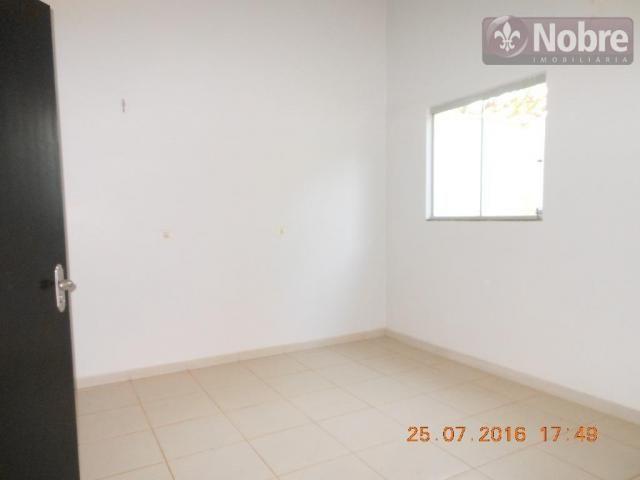 Casa com 1 dormitório para alugar, 35 m² por r$ 605,00/mês - plano diretor sul - palmas/to - Foto 11