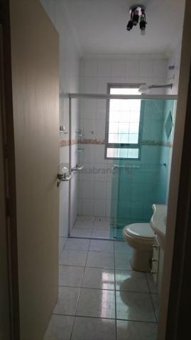 Apartamento residencial à venda, centro, vargem grande paulista - ap6453. - Foto 10
