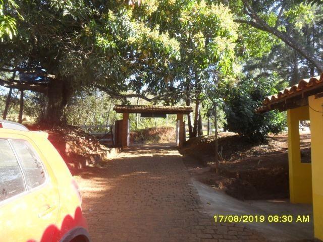 174B/ Belo haras de 12 ha pertinho da cidade de Entre Rios de Minas - Foto 5