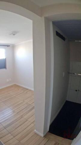 Apartamento 02 quartos no Bom Jesus, São José dos Pinhais - Foto 15