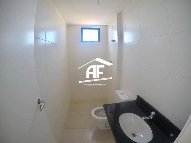Apartamento na Jatiúca 62m² 2 quartos e 1 suíte - Excelente Localização - Foto 10