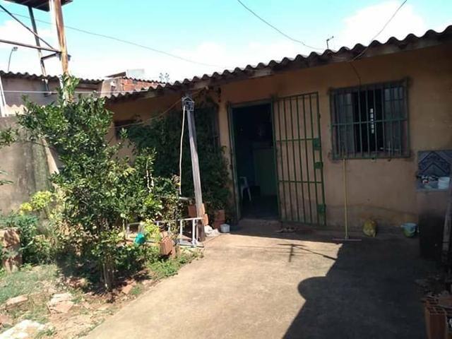 QR 1031 Lote Com Casa Ao Lado Avenida Comercial, 02 Quartos - Foto 4