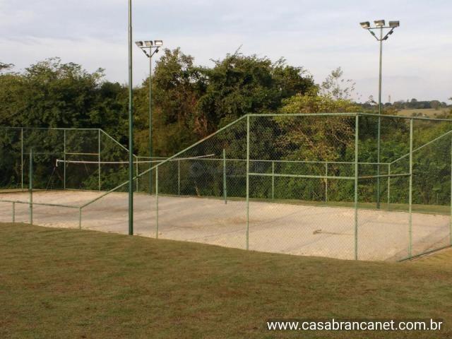 Terreno residencial à venda, Condomínio Saint Charbel, Araçoiaba da Serra - TE3428. - Foto 17