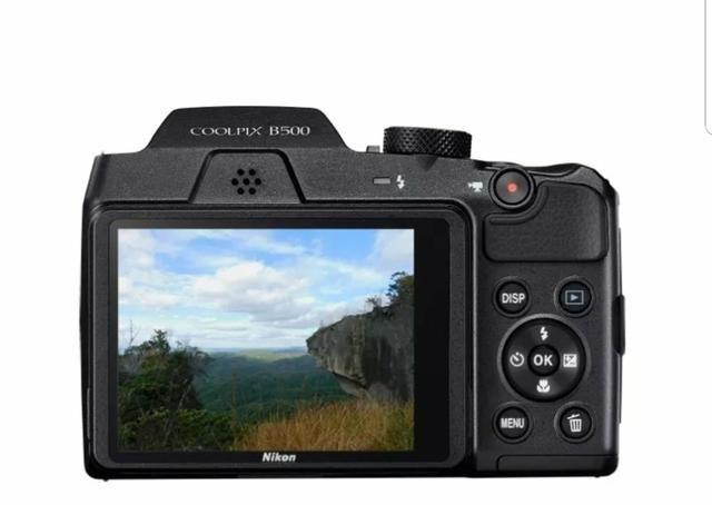 Nikon Coolpix B500 40x/wi-fi