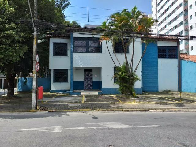 Casa Duplex Comercial no Espinheiro