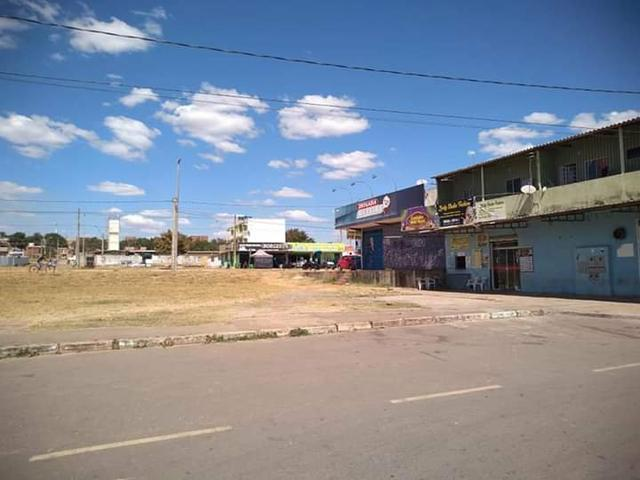 QR 1031 Lote Com Casa Ao Lado Avenida Comercial, 02 Quartos - Foto 3