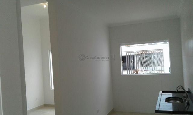 Casa residencial à venda, parque são bento, sorocaba - ca5647. - Foto 2