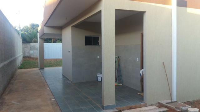 Casa quadra 1 - condomínio Estancia Quintas da Alvorada - Foto 4