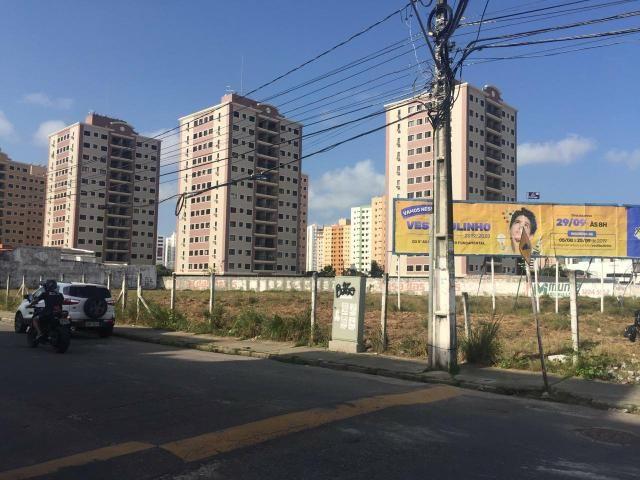 Área (terreno) residencial/comercial bairro Jardins - Foto 8