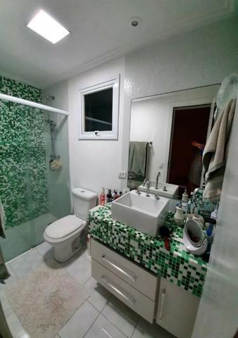 Apartamento - Alto Padrão Porteira Fechada - Tatuapé - 90m2/3dor.1st/1vga - Foto 15