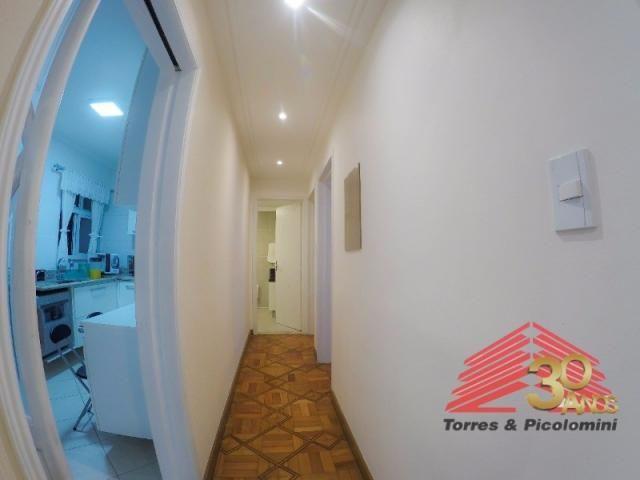 Apartamento mooca 110 mts - Foto 8