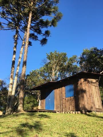 Casa de Campo nova 135 mts - Foto 9