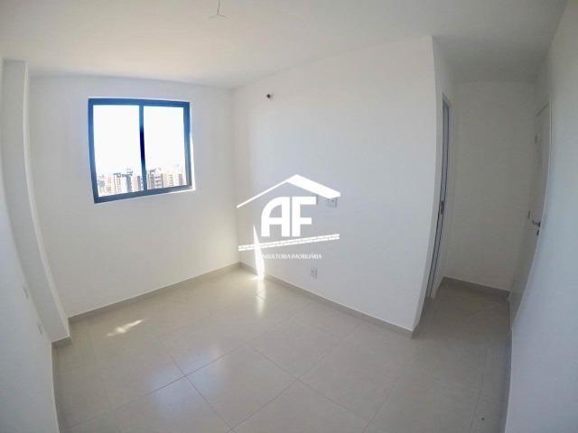 Apartamento na Jatiúca 62m² 2 quartos e 1 suíte - Excelente Localização - Foto 7