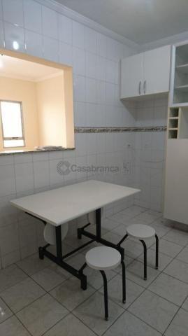 Apartamento residencial à venda, centro, vargem grande paulista - ap6453. - Foto 7