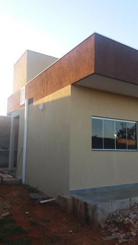 Casa quadra 1 - condomínio Estancia Quintas da Alvorada - Foto 6