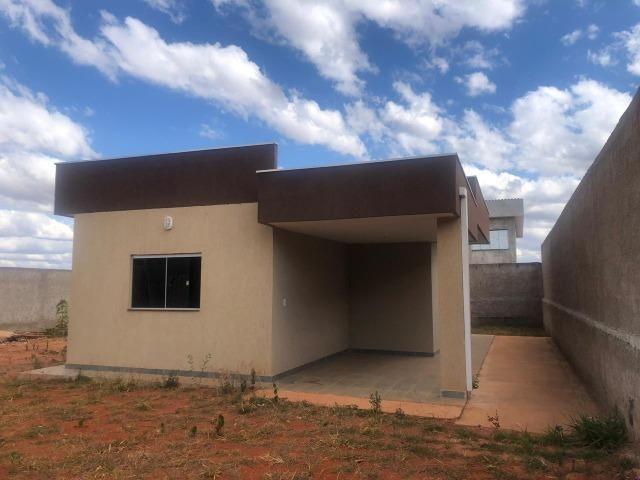 Casa quadra 1 - condomínio Estancia Quintas da Alvorada - Foto 18