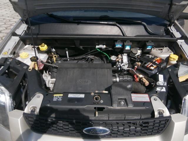 Ecosport xlt 1.6 mecânica no gnv - Foto 6