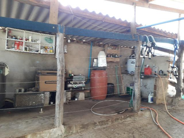 Fazenda à venda, por R$ 900.000.00 - Zona Rural - Luziânia/GO - Foto 2