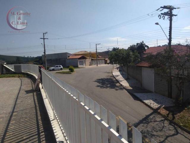 Sobrado com 3 dormitórios à venda, 250 m² por R$ 750.000,00 - Rosa Helena - Igaratá/SP - Foto 6