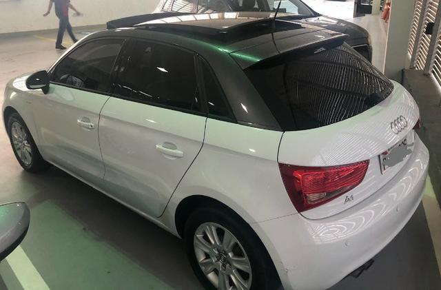 Audi A1 Sportback 1.4 TFSi 05P S-Tronic (122cv) - Foto 2