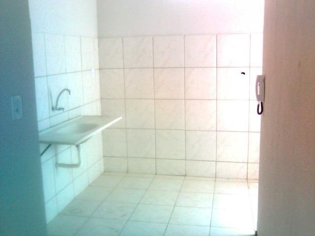 Excelentes Apartamentos na Lagoa Redonda - 1 Quarto - Foto 9