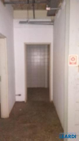 Galpão/depósito/armazém para alugar em Belenzinho, São paulo cod:591272 - Foto 6