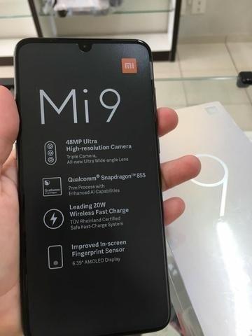 Xiaomi Mi 9 azul 128gb Black Friday! - Foto 3