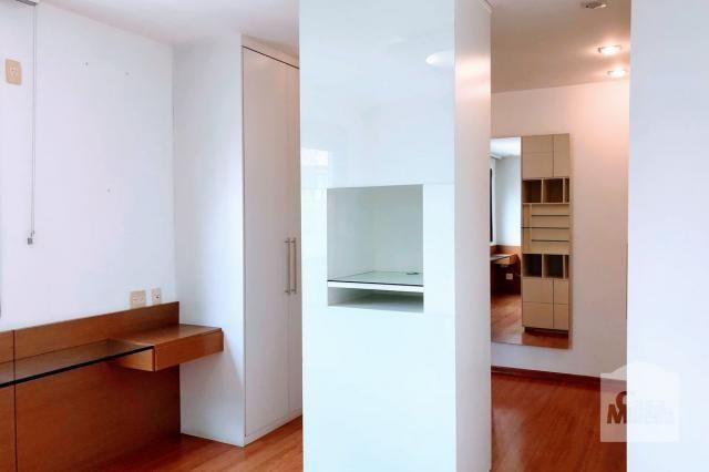 Apartamento à venda com 4 dormitórios em Gutierrez, Belo horizonte cod:257670 - Foto 13