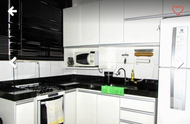 Cobertura 3 quartos/suite - 110m2 - 01 Vaga - Foto 4