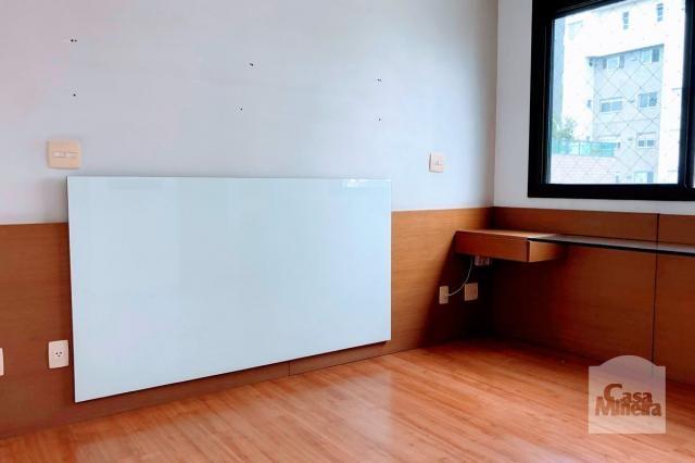 Apartamento à venda com 4 dormitórios em Gutierrez, Belo horizonte cod:257670 - Foto 12