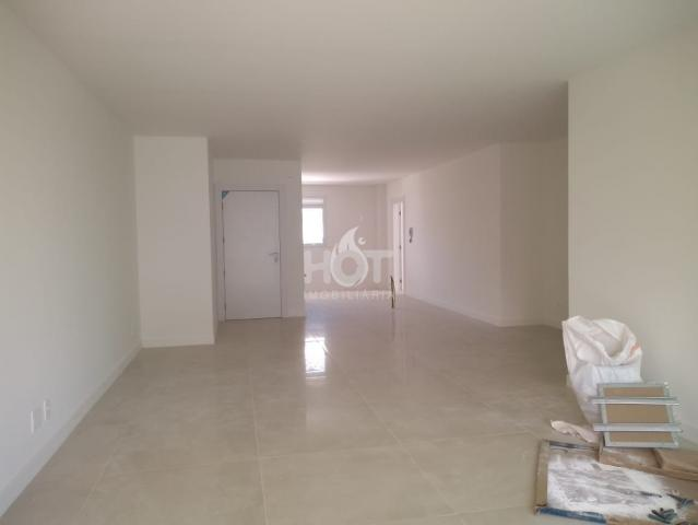Apartamento à venda com 4 dormitórios em Campeche, Florianópolis cod:HI72217 - Foto 2
