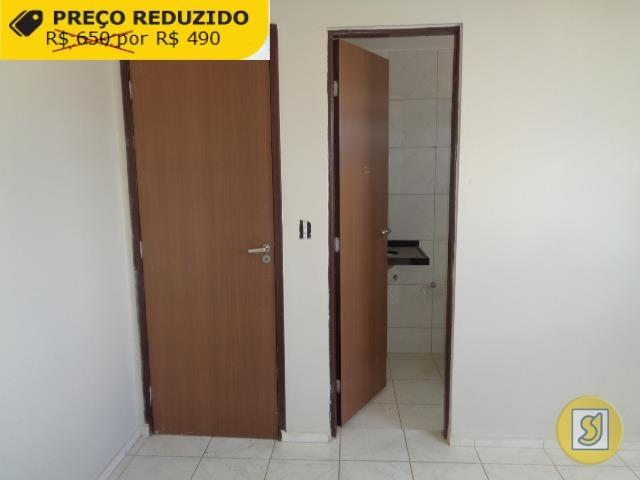 Alugo apartamento no bairro Jardim Gonzaga, em Juazeiro do Norte - CE - Foto 7