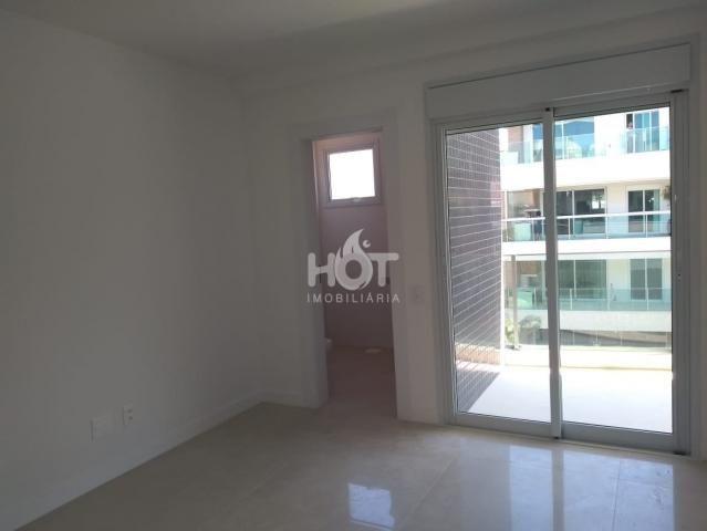 Apartamento à venda com 4 dormitórios em Campeche, Florianópolis cod:HI72217 - Foto 14