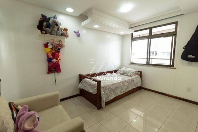Apartamento com 3 dormitórios à venda, 158 m² por r$ 850.000 - aldeota - fortaleza/ce - Foto 6