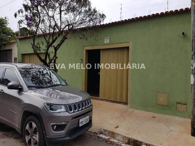 Casa para alugar com 2 dormitórios em Setor urias magalhães, Goiania cod:em986 - Foto 2