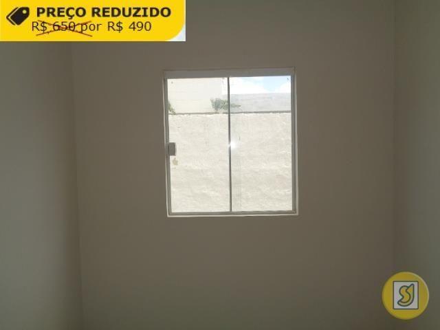 Alugo apartamento no bairro Jardim Gonzaga, em Juazeiro do Norte - CE - Foto 12