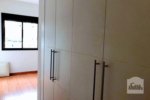 Apartamento à venda com 4 dormitórios em Gutierrez, Belo horizonte cod:257670 - Foto 15