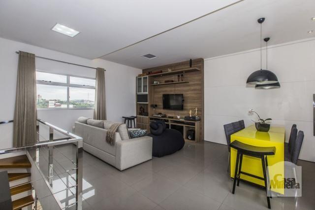Apartamento à venda com 3 dormitórios em Nova suissa, Belo horizonte cod:257771 - Foto 20