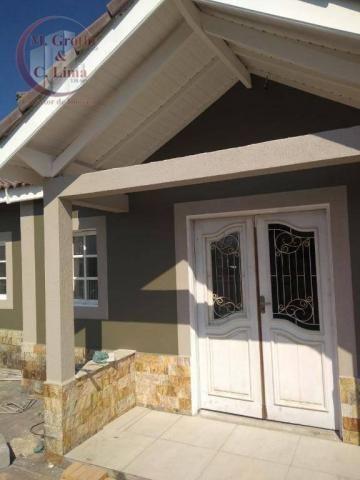 Sobrado com 3 dormitórios à venda, 250 m² por R$ 750.000,00 - Rosa Helena - Igaratá/SP - Foto 14