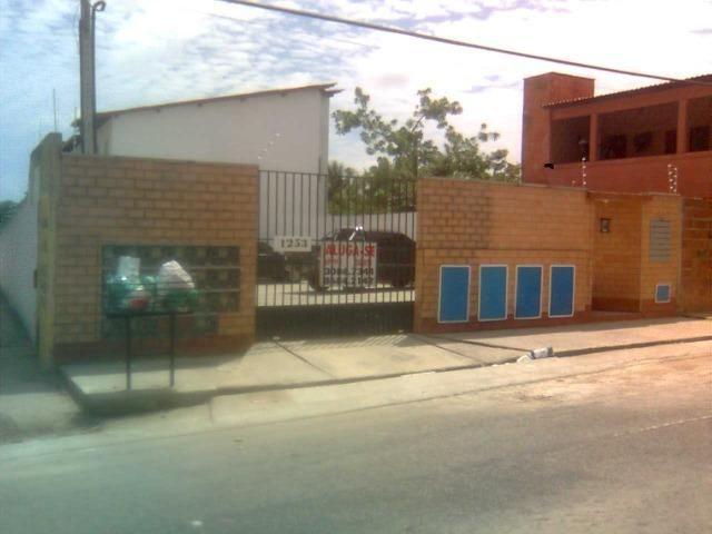 Excelentes Apartamentos na Lagoa Redonda - 1 Quarto - Foto 4