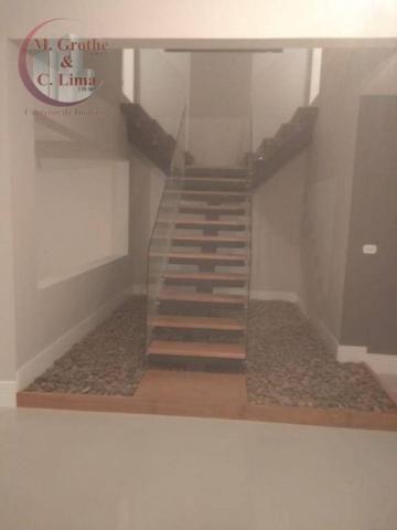 Sobrado com 3 dormitórios à venda, 250 m² por R$ 750.000,00 - Rosa Helena - Igaratá/SP - Foto 10