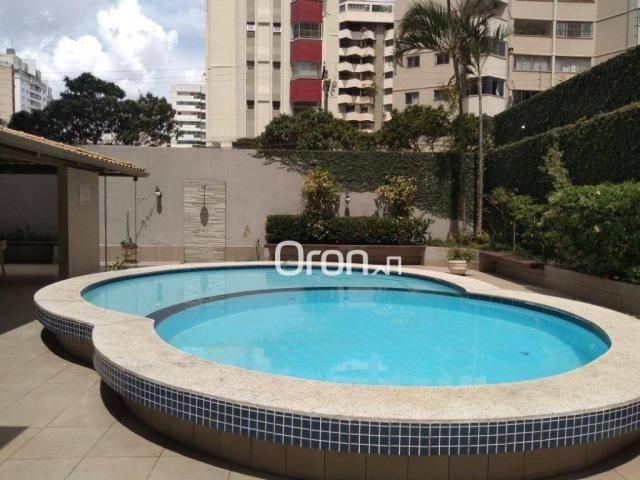 Apartamento com 2 dormitórios à venda, 63 m² por R$ 180.000,00 - Setor Bueno - Goiânia/GO - Foto 10